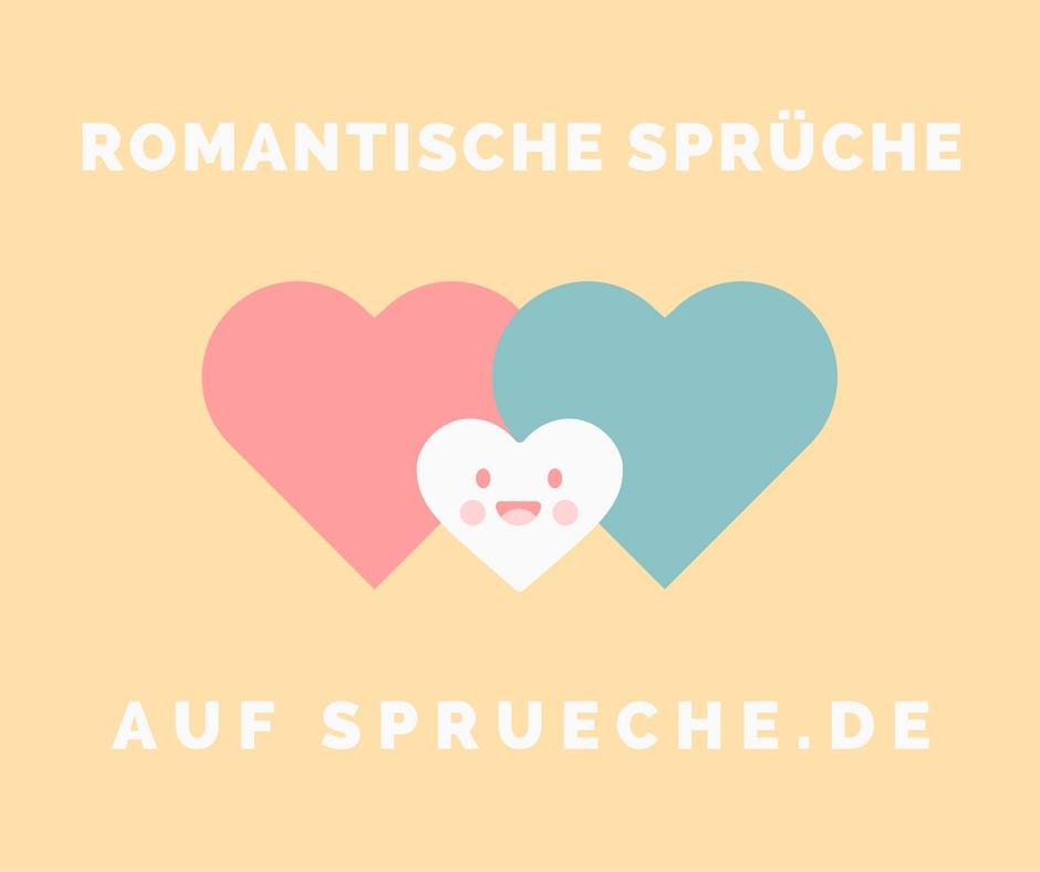 Romantische Sprüche