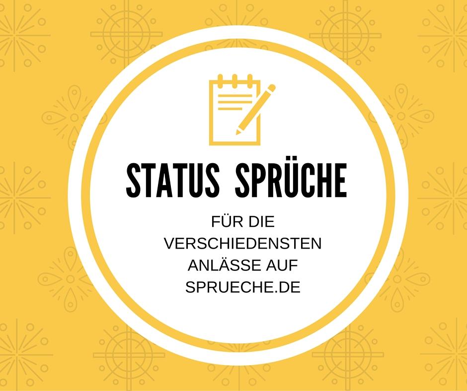 status sprüche | die besten status sprüche für messenger